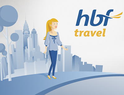 HBF Travel TVC