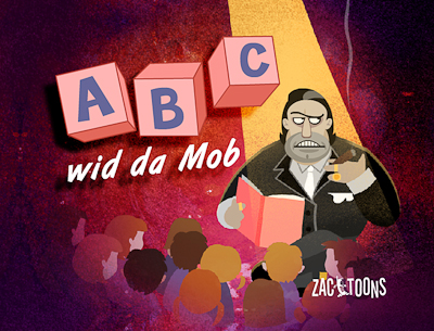 ABC Wid Da Mob Animated Series